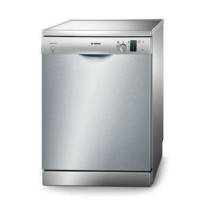 bosch sms50e98 lave vaisselle 12 couverts comparer les prix avec. Black Bedroom Furniture Sets. Home Design Ideas