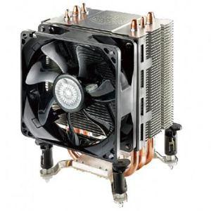 Cooler master Hyper TX3 EVO - Ventirad Compatible socket Intel LGA1366/1156/1155/775 FM1/AM3+/AM3/AM2+/AM2