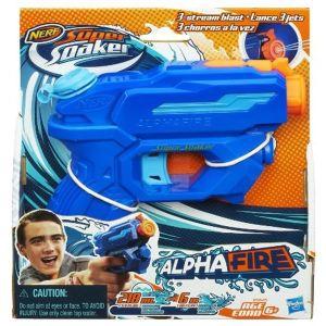 Hasbro Super Soaker Alpha Fire - Pistolet à eau