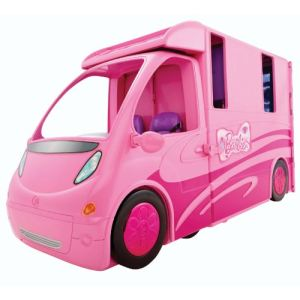 Mattel Camping Car équestre