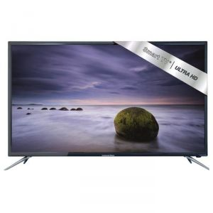 Continental Edison 65KA0816B7 - Téléviseur LED 165 cm 4K UHD Smart TV Android