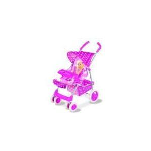 Poussette buggy Barbie