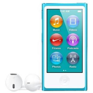 Apple iPod Nano VII 16 Go