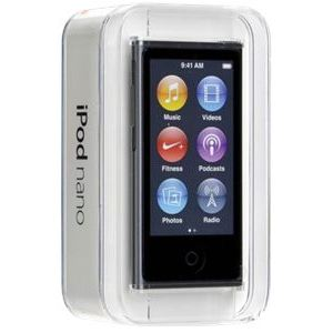 Apple iPod Nano VII 16 Go