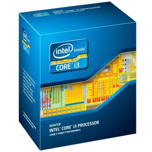 Intel Core i3-2100 (3,1 GHz) - Socket LGA1155