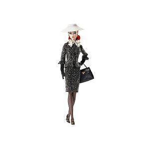Mattel Barbie élégance parisienne (Collector)