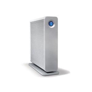 """Lacie 9000353 - Disque dur externe d2 3 To 3.5"""" Thunderbolt USB 3.0"""