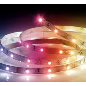 Xanlite Kit ruban lumineux Strip Led RVB (3 m)