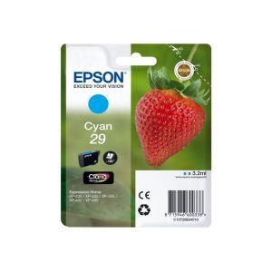 Epson T2982 - Cartouche d'encre Cyan 29