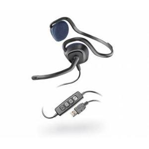Plantronics Audio 648 - Casque micro stéréo USB tour de cou
