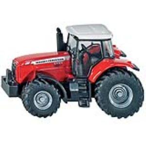 Siku 1878 - Tracteur Massey Ferguson MF 8480 - Echelle 1:87