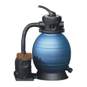 VIVA POOL Groupe de filtration à sable complet 4 m3/h