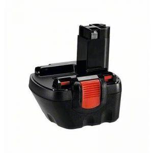 Bosch 2607335542 - Batterie O-Pack 9,6V SD capacité 1.5 Ah NiCd