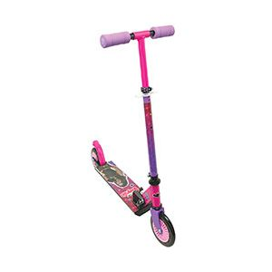 Smoby Trottinette 2 roues Chica Vampiro
