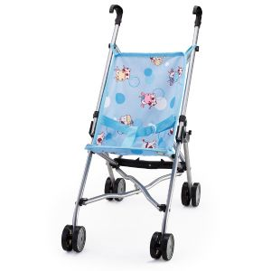 Bayer Design Poussette canne réglable 55 cm