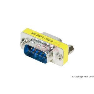 083150 - Mini changeur DB9 M/F