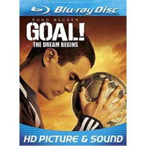 Goal. ! : Naissance d'un prodige
