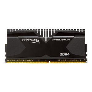 Kingston HX424C12PB2K4/16 - Barrette mémoire HyperX Predator 16 Go (4x 4 Go) DDR4 2400 MHz CL12