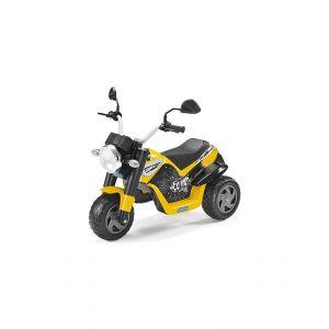Peg Perego Ducati Scrambler - Moto électrique