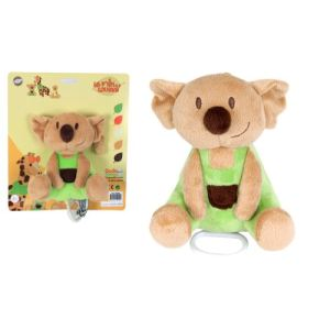 Mgm Peluche musicale Koala Dodo d'amour