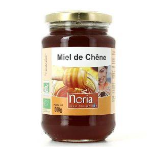 Noria Miel de Chêne BIO Espagne 500g