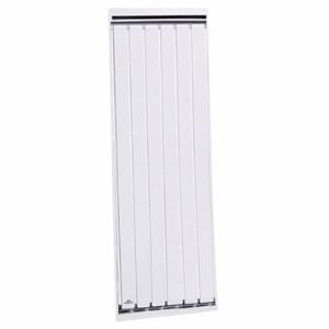 radiateur electrique vertical 1500 comparer 123 offres. Black Bedroom Furniture Sets. Home Design Ideas