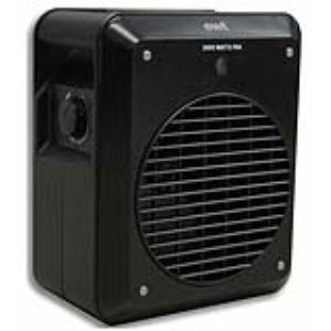 Ewt brico3000tls - Chauffage soufflant spécial atelier 3000 Watts