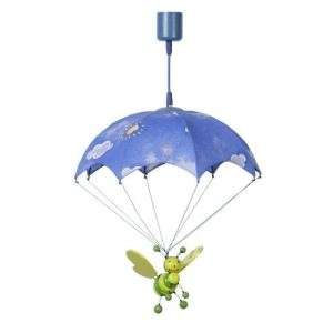 Lucide Suspension Abeille Bee en bois