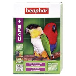 Beaphar Care + - Aliment premium pour Eclectus et Caïques (1 kg)