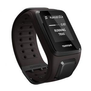 TomTom Spark Music - Montre Fitness GPS 3 Go de musique