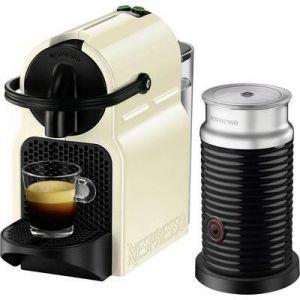 Delonghi EN80 - Nespresso inissia avec Aeroccino