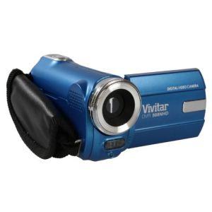 Vivitar DVR 508NHD : Caméscope HD à carte mémoire