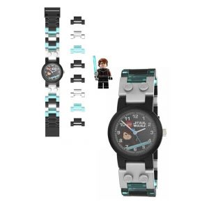 Lego 5005011 - Montre pour enfant Star Wars Anakin Skywalker