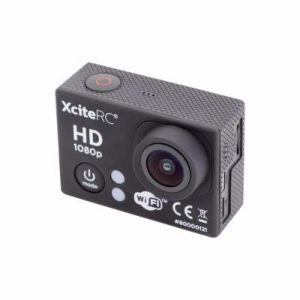 XciteRC Caméra action sport FULL HD 1080p pour drone