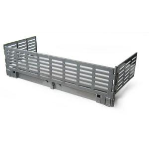 Reer 1990 - Barrière de sécurité pour cuisinière (60 x 11 cm)