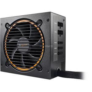 Be quiet Pure Power 9 CM 700W - Bloc d'alimentation modulaire PC certifié 80 Plus Argent