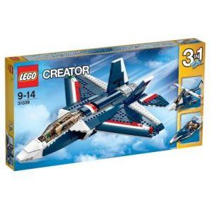 Lego 31039 - Creator : L'avion bleu