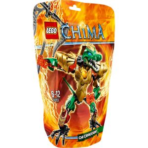 Lego 70207 - Legends of Chima : Chi Cragger