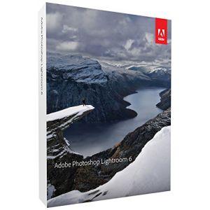 Photoshop Lightroom 6 pour Windows, Mac OS