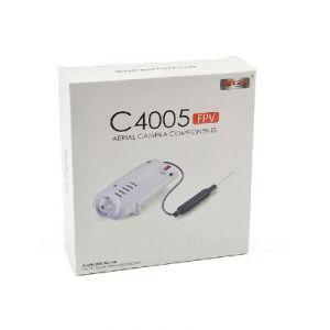Mjx Caméra HD 1280x720p FPV MJX Toys C4005