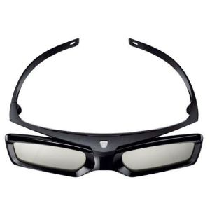 Sony TDG-BT500A - Lunettes 3D Actives avec connexion RF pour les projecteurs Home Cinéma