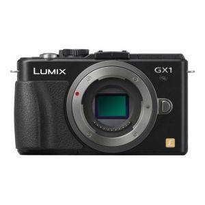 Panasonic Lumix DMC-GX1 (Boîtier nu)