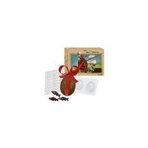 Kit chocolat de pâques pour enfants