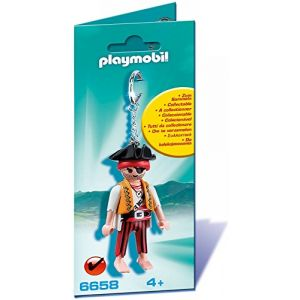 Playmobil 6658 - Porte-clés Pirate