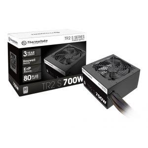 Thermaltake TR2 S 700W - Bloc d'alimentation PC 700W certifié 80 Plus