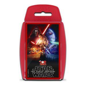 Winning Moves Jeu de bataille Star Wars
