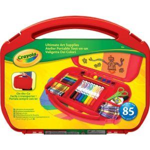 Crayola Atelier portable Tout-en-un