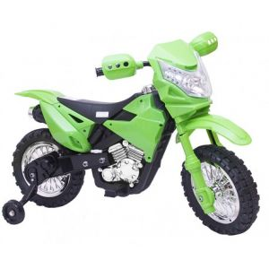 Moto électrique 6V Motocross