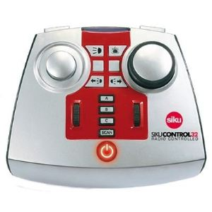 Siku 6708 - Télécommande radio pour véhicule radiocommandé
