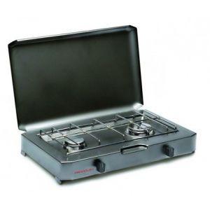PROVIDUS FT200 - Plaque cuisson 2 feux